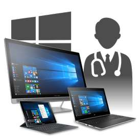 Computer and Laptop Windows and Software Installation