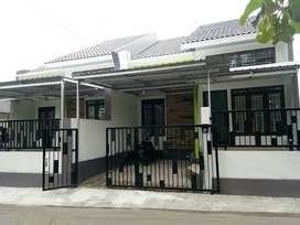 Rumah Baru Godean dekat UNISA Ringroad barat