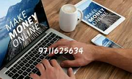 Simple & interesting job hurry up join us for home based jobs