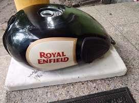 Bullet petrol tank for sale