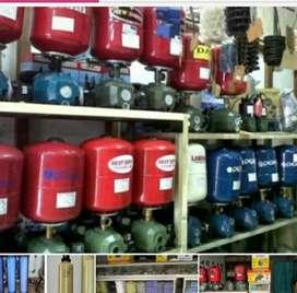 Agus tekhnik jasa pengeboran dan servis pompa air