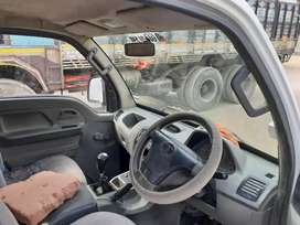 Good condition one owner Tata super ace
