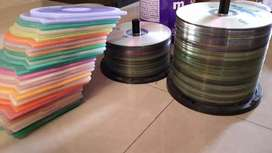 Sell software dvd and cds