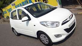 Hyundai i10 Asta 1.2 Automatic Kappa2 with Sunroof, 2012, Petrol
