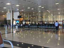 HURRY UP! THERE IS URGENT HIRING FOR GROUND STAFF FRESHERS CAN APPLY