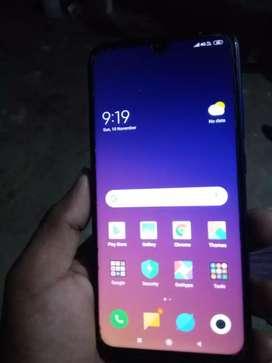 Redmi phone orgent need money  new phone 3 month