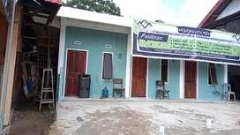 Rafani house dikontrakan