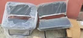 OMNI BACK SEATS 1 PAIR