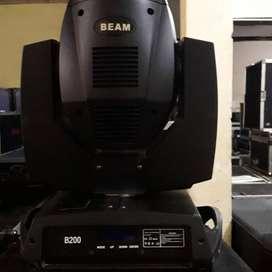 Lighting Beam 200