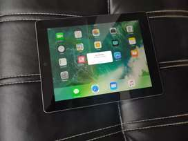 Apple iPad 4 16GB like new condition cheap and best prices 9000