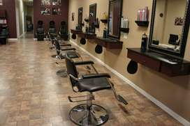 Fresh / Experienced Females Required for Beauty Parlor