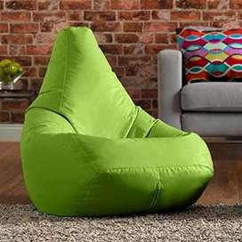 Conic Lounger Bean Bag by Baggy Beans