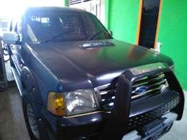 Everest 2003 Diesel 4x2