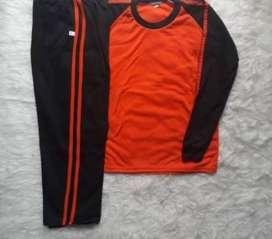 Kaos olahraga sekolah, seragam sekolah, training sekolah malang