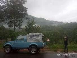 Maruti Suzuki Gypsy 2003