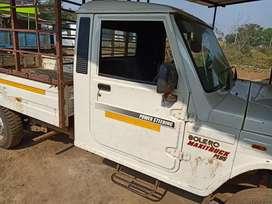 Bolero maxitruck for sale
