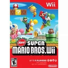 GAME NINTENDO WII / GAMECUBE / PS3
