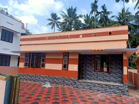 3 BHK house for sale Kachani-Aruvikkara road