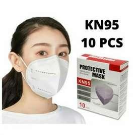 Masker medis kn95 murah