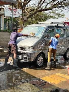 Maruti Suzuki Eeco 2019 Petrol Good Condition