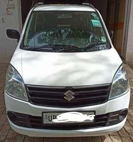 Maruti Suzuki Wagon R LXI CNG, 2012, CNG & Hybrids