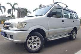 Chevrolet Tavera Neo LS B3 - 10 seats BSIII, 2011, Diesel