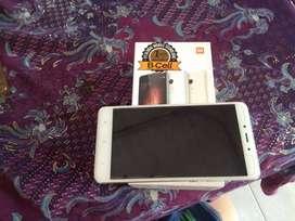 Xiaomi note 4 pro ram 3/32