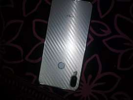 1year handset with least scratches