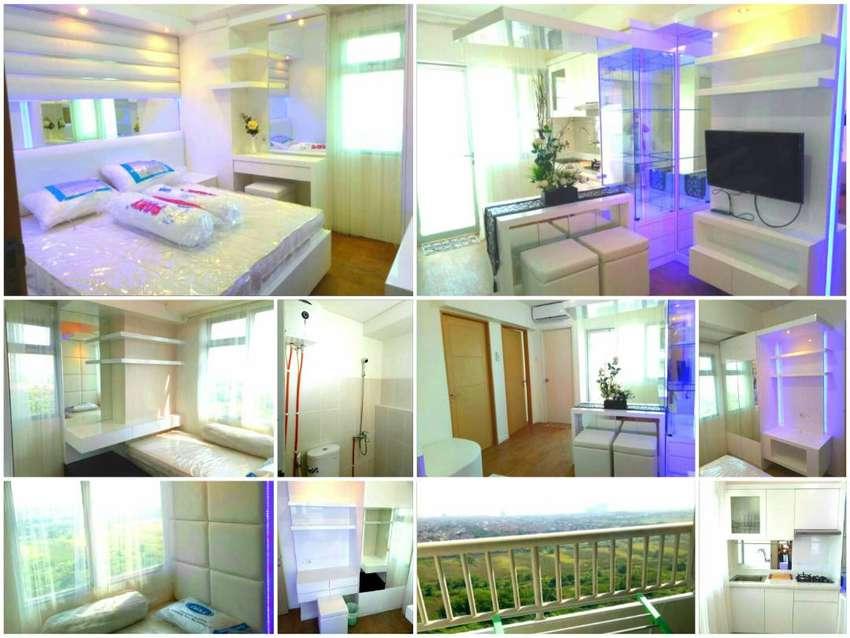 Sewa Apartemen Educity Studio Tahunan BY CITIHOME Surabaya Timur 0