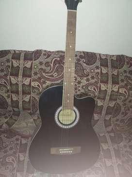 Guitar tutions