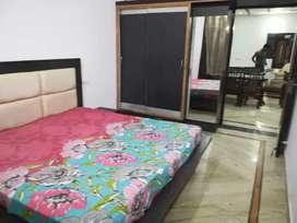 Glada heights furnished flat