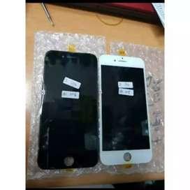Lcd iphone 7g + pasang