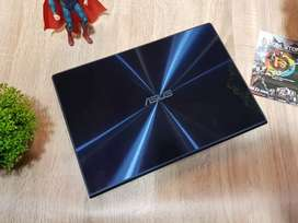 asus zenBook ux302l Gaming elegan Multimedia