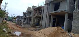 Dear this is Duplex project near Jagamara