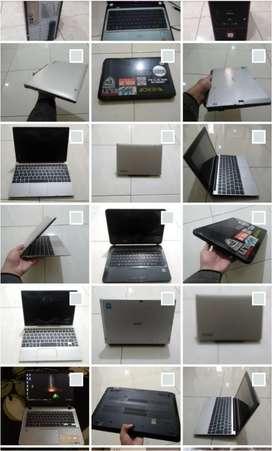 Dicari untuk diBeli laptop dan Notebook bekas. Apapun kondisinya
