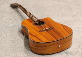 Gitar Akustik camewood original