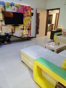 2 BHK Fully Furnished Excellent Condition Dream Home