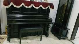 Piano Rud Brehmer Stutgart