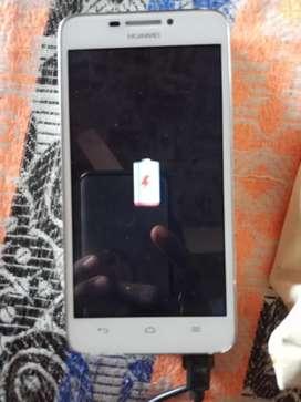 Huwai g630 phone chalu nhi ho rha h battery ka logo aake band ho jaa r