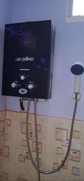 Water Heater_Air Hangat ( Tanpa Listrik)
