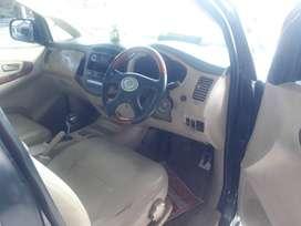 Bismillah dijual Inova V metik diesel 2006