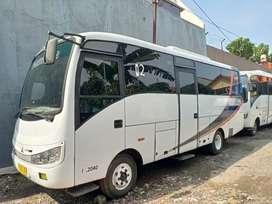 Bus Medium Mitsubishi Colt Diesel 2011 FE84G Bis Sedang