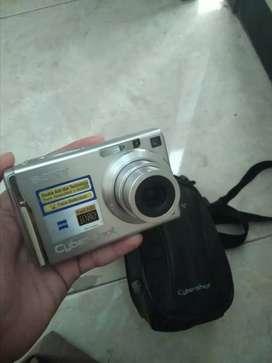 Kamera Sony 12.1MP