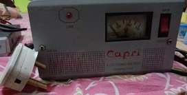 Stabilizer of capri