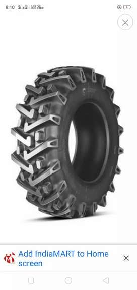 JCP Back 2 TYRE  Rs42000