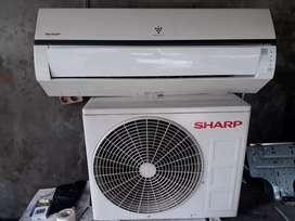 Ac sharp 1/2pk loww watt