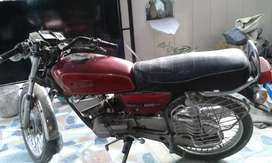 RX 100 model good condition