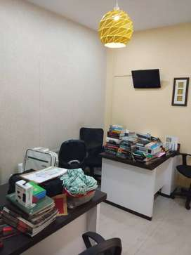 800 sqft office space available for rent in Sector 1