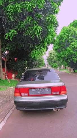 Suzuki Esteem 1,3 th 1991 orisinil