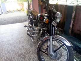 Royal Enfield Bullet 500cc for sale.